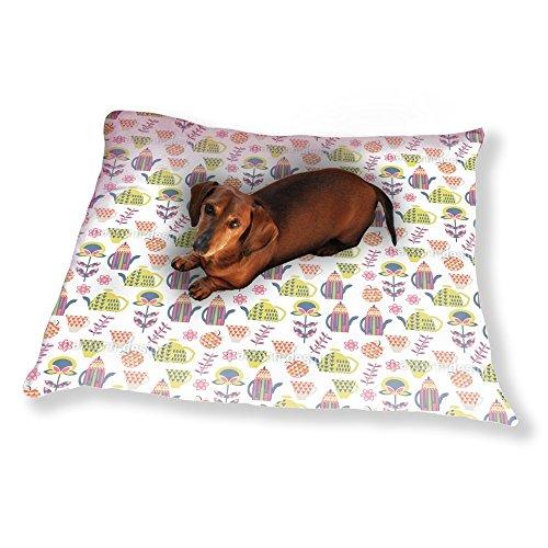 Garden Breakfast Pillow - 5