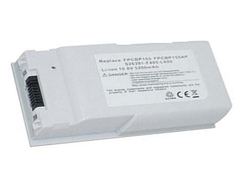 BPX batería del ordenador portátil Fpcbp155ap para Fujitsu-siemens Lifebook T4210 T4215 T4220 Tablet Pc