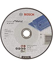 Bosch Professional 2608600321 Expert for Metal Straight Cutting disc, 180 mm