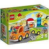 LEGO - 10814 - Duplo - Jeu de Construction - La Dépanneuse