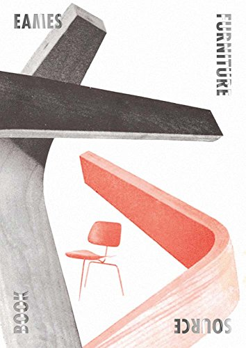 Eames Furniture Sourcebook -