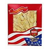 WOHO #127.4 American Ginseng Slice Large 4oz Box Review