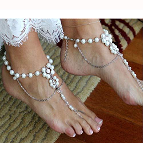 Aluinn Wedding Barefoot...