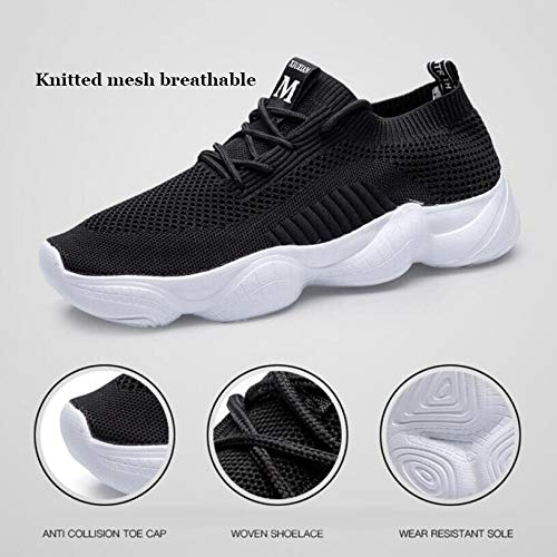 Sneakers Trainers Sport Scarpe Pink Mesh Casual Fitness Athletic Sportive Running Palestra Men's Road ffqn5wgr