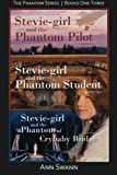 The Phantom Series, Ann Swann, 149271450X
