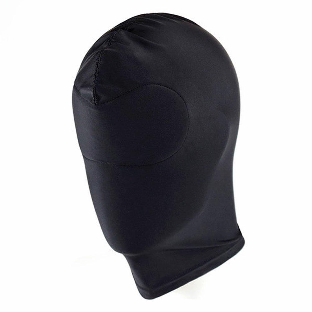 SM Esclavitud Headgear Head Máscara Juegos para Adultos De Máscara De Capucha De Adultos Sujeción Juguetes Esclavos para Pareja,A b8dd83