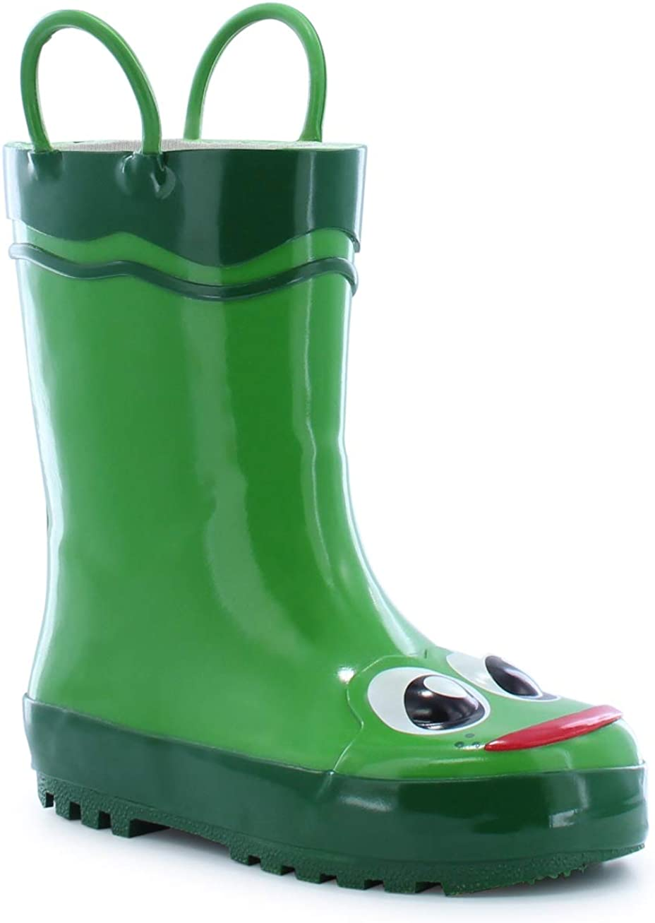 Western Chief Kids Rain Boots