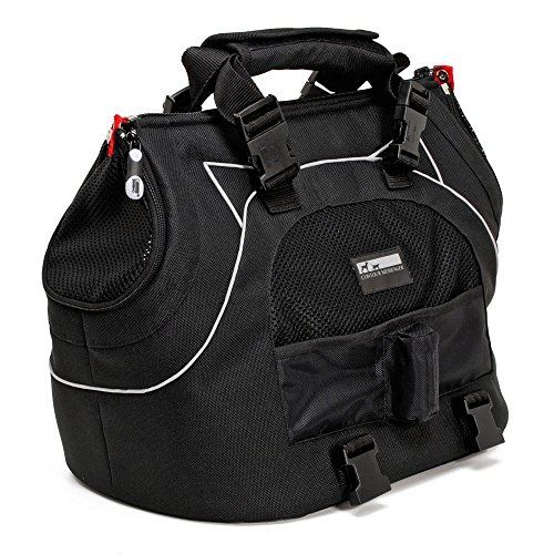 Pet Ego USB Plus Label Travel Bag - Airline Approved by Petego