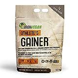 Iron Vegan Athlete's Gainer Chocolate 4.5 kg
