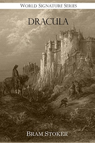 Dracula Annotated Selected Draculas Castle ebook