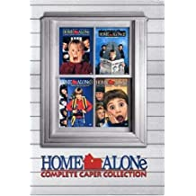 Home Alone: Complete Caper Collection -