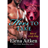 Hers to Take: A BBW Paranormal Shifter Romance (Bears of Grizzly Ridge Book 4)