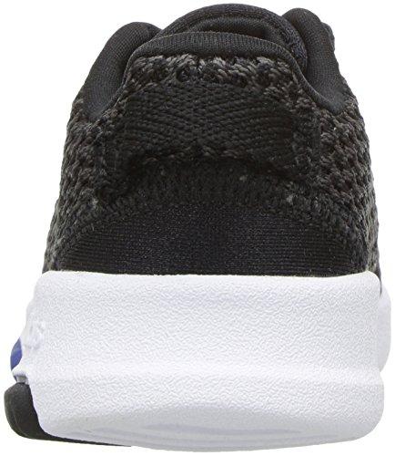 adidas adidasRACER TR Inf - Racer TR Inf Baby Jungen Unisex-Kinder Carbon/Core Black/Collegiate Royal