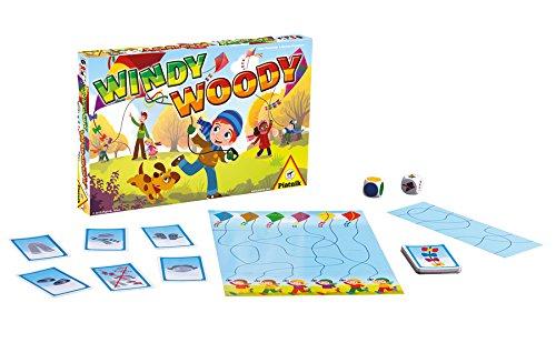 Piatnik 6575 - Windy Woody