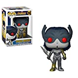 Funko Pop Marvel: Avengers Infinity War-Proxima Midnight Collectible Figure, Multicolor