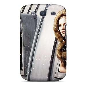 Galaxy Cover Case - EmU10317CbdP (compatible With Galaxy S3)