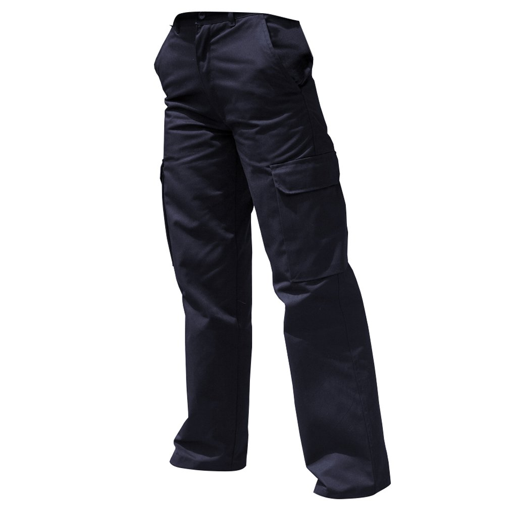 Harbour Lights Womens/Ladies Cargo Workwear Trousers