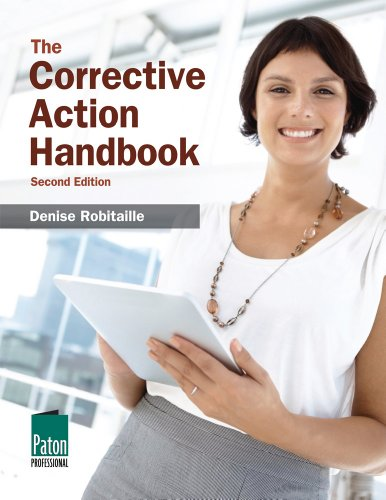 The Corrective Action Handbook, Second Edition