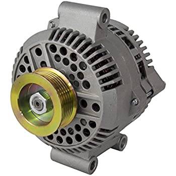 High Output 200 Amp Heavy Duty NEW Alternator For Ford Mustang 4.0L 2005-2008