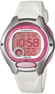 9b32e365d03f Casio Reloj de Pulsera LW-200D-4AVEF  Casio  Amazon.es  Relojes