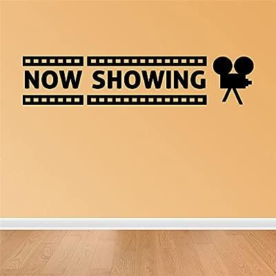 pegatinas de pared baratas Ahora mostrando cartel de cine ...