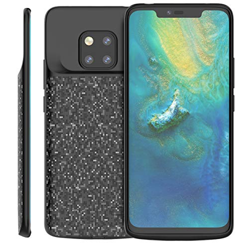 Amazon.com: Yuqoka Huawei Mate 20 Pro Battery Charger Case ...