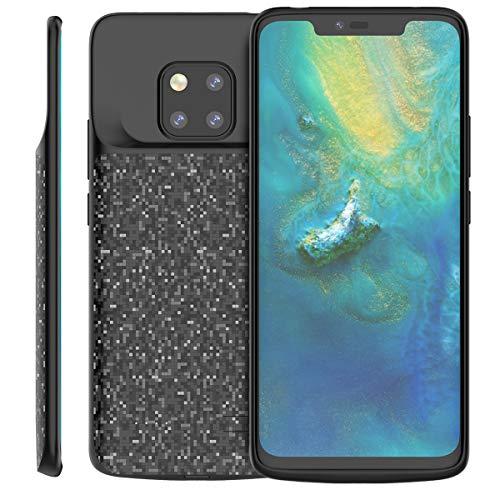 Amazon.com: Yuqoka Huawei Mate 20 Pro Battery Charger Case ...