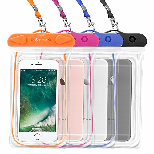 Waterproof F color Floating Compatible Samsung product image