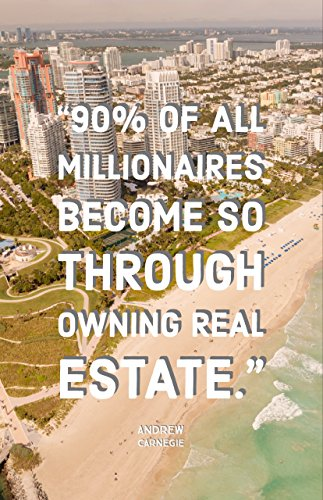 real estate investor poster