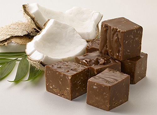 Gethsemani Farms Coconut Fudge