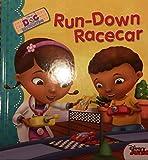Run-Down Racecar (Disney) 9