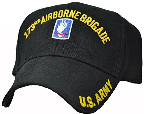 173rd Airborne Low Profile Cap Airborne Low Profile Cap