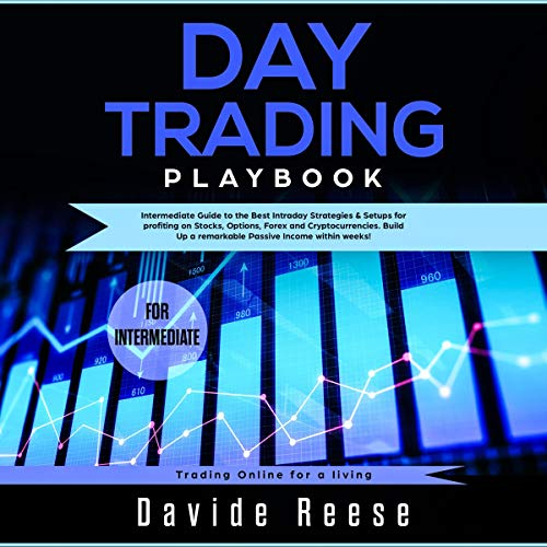 Day Trading Playbook: Intermediate Guide to the Best Intraday Strategies & Setups for Profiting on Stocks, Options, Forex and Cryptocurrencies