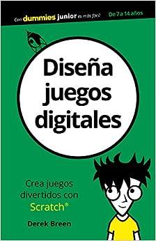 Diseña Juegos Digitales por Nuria Giménez Lorang epub