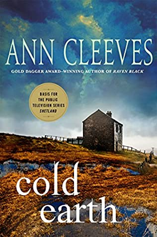 book cover of Cold Earth