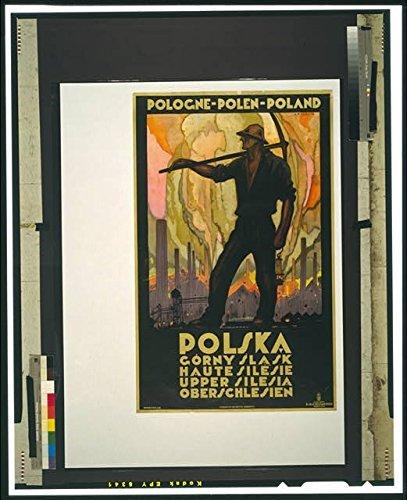 Photo: Polska,Gorny - Polska Model