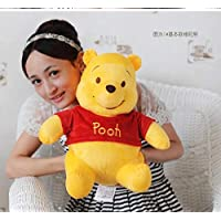 SCOOBA Kid's Favourite Pooh Soft Toy
