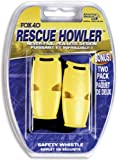 Adventure Medical Rescue Howler Whistle-Two Pack