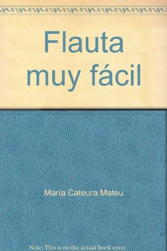 Descargar Libro Flauta Muy Facil Desconocido