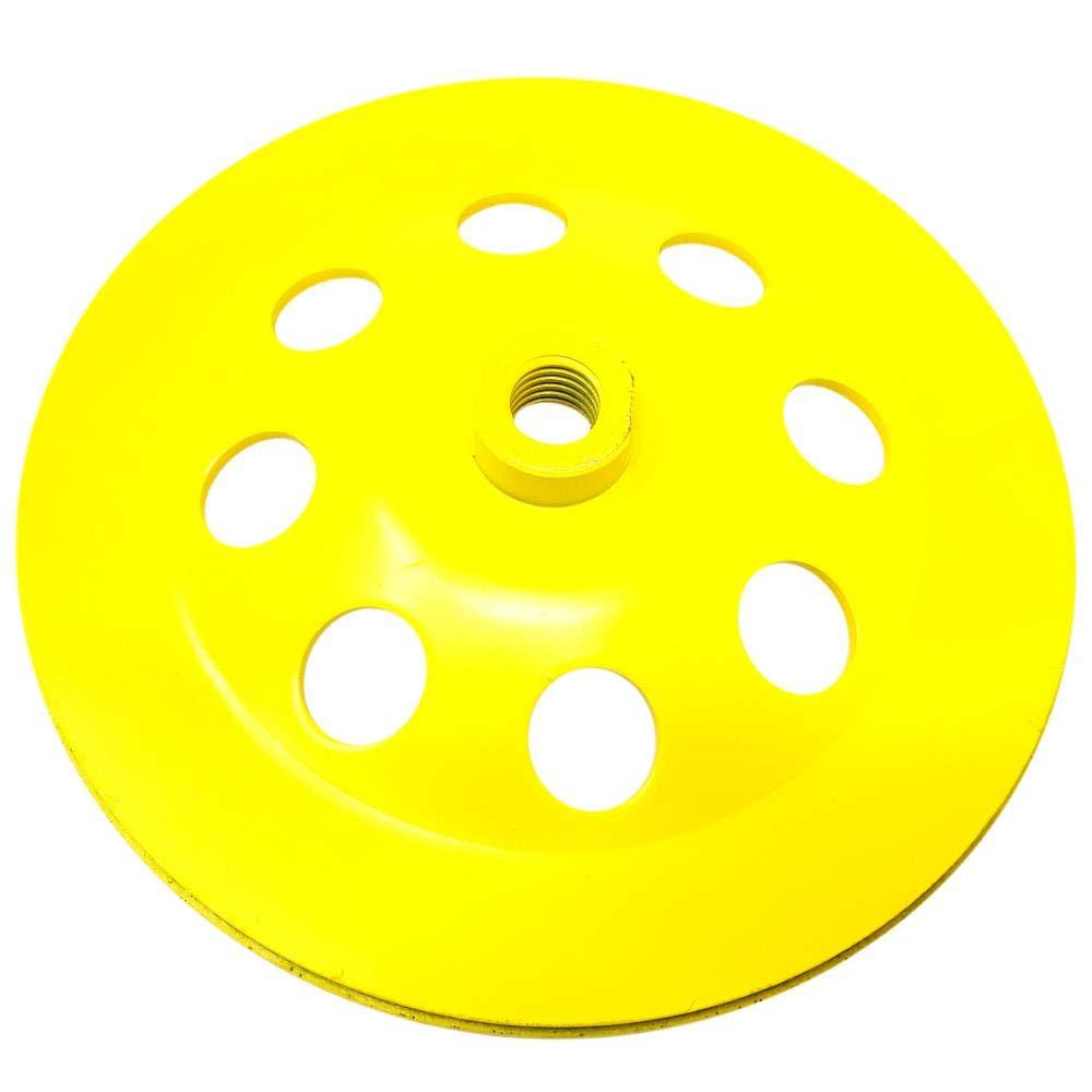 5//811 T Stadea CWD105H 7 Diamond Cup Wheel Turbo Yellow Series Standard C