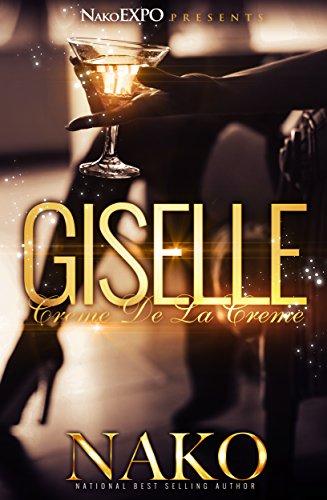 Giselle: Creme De La Creme cover