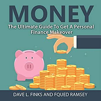 Amazon com: Money: The Ultimate Guide to Get a Personal