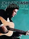 Johnny Cash Anthology, Johnny Cash, 1458403467