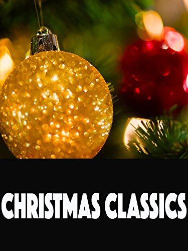 Christmas Classics (Vintage Music Background Christmas)