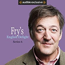 Fry's English Delight (Series 6) Other by Stephen Fry