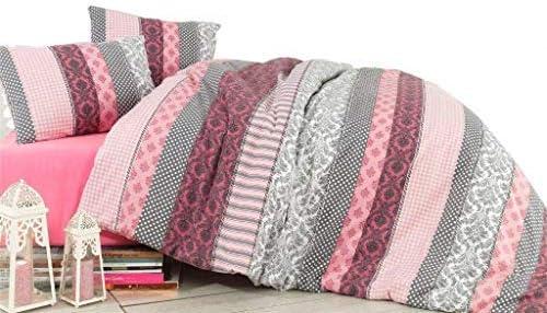 Ropa de cama de franela de algodón, 135 x 220cm, 155 x 200cm, 200 ...