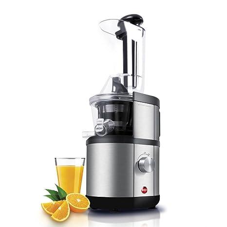 Exprimidor de frutas y verduras de baja velocidad Perfect Juicer PJ475 biggy