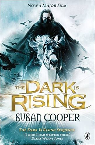 Ebooks txt-Downloads The Dark is Rising by Susan Cooper auf Deutsch PDF FB2 iBook