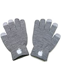Tapp Collections™ Knitted Touch Screen Gloves