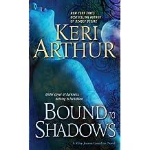 Amazon.com: Keri Arthur: Books, Biography, Blog